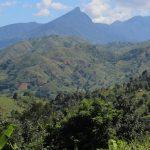 タンザニア、ウルグル山域