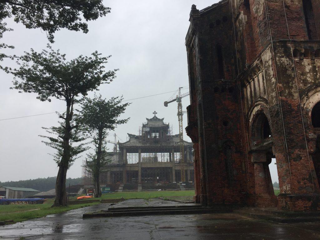 新たなラバン教会、ベトナム