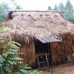 少数民族の家、ベトナム・フエ省