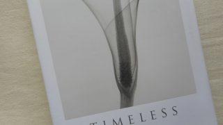 Timeless、表紙